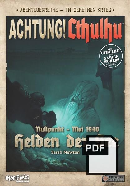 Helden der See - PDF