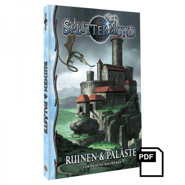 Ruinen und Paläste - Lorakische Bauwerke - PDF
