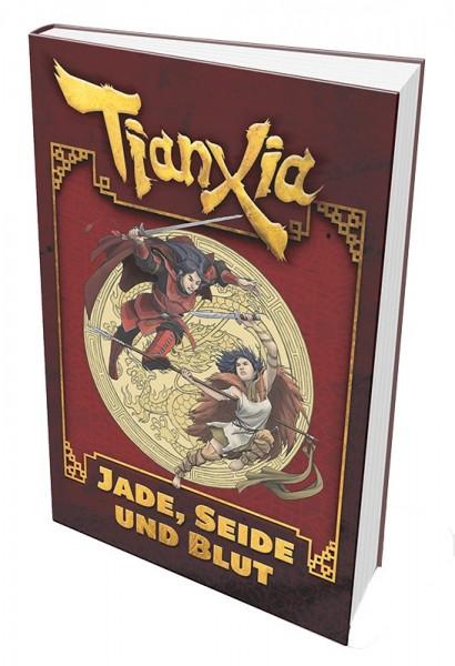 Tianxia - Jade, Seide und Blut