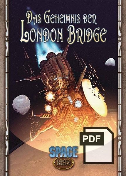 Das Geheimnis der London Bridge – PDF