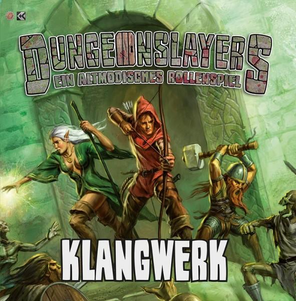 Klangwerk - der Dungeonslayers Soundtrack