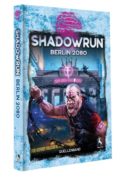 Shadowrun 6: Berlin 2080