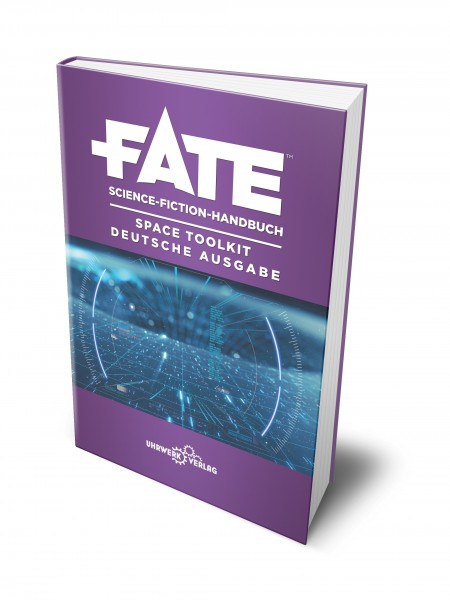 Fate Science Fiction - Handbuch