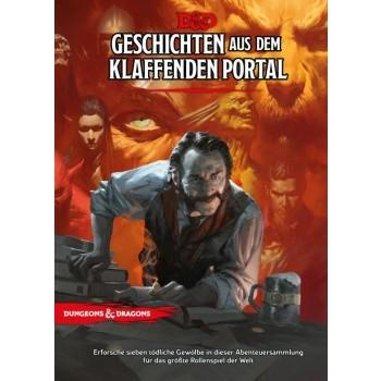 D&D 5 - Geschichten aus dem klaffenden Portal - deutsch