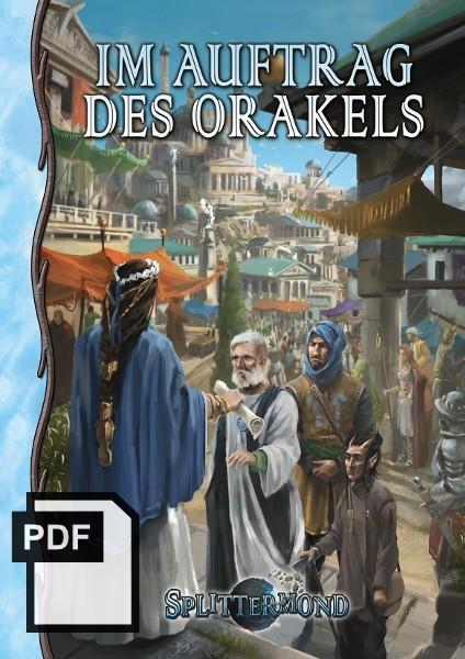 Im Auftrag des Orakels - PDF
