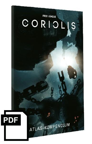 Coriolis Atlas-Kompendium - PDF