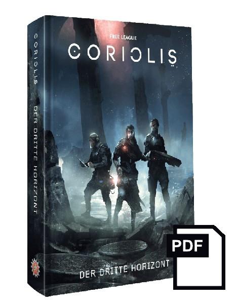 Coriolis Grundregelwerk - PDF