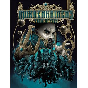 D&D 5 - Mordenkainen's Tome of Foes Limited Edition - englisch