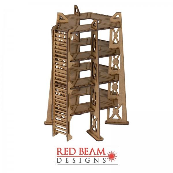 Complex Red - Necro Tower