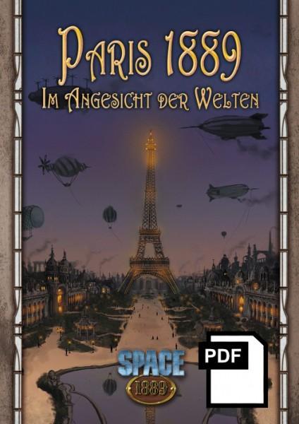 Paris 1889 - Im Angesicht der Welten - PDF