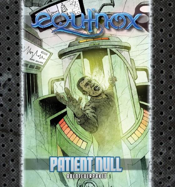 Equinox: Patient Null
