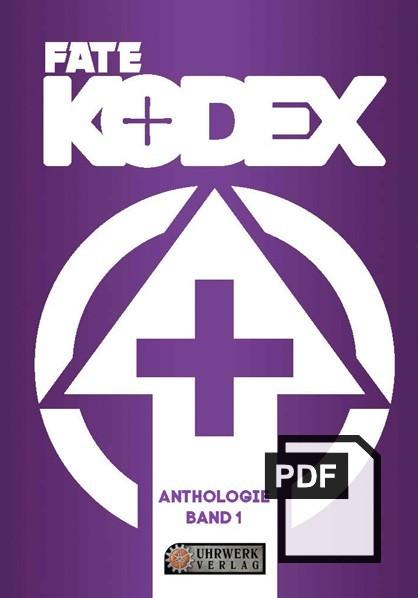 Fate Kodex - PDF