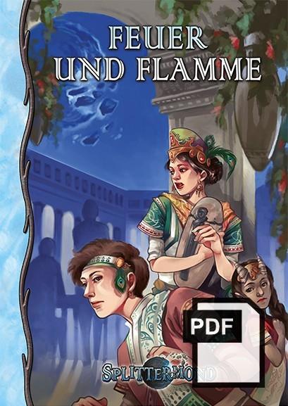Feuer und Flamme - PDF