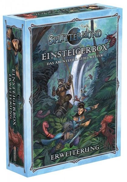 Einsteigerbox - Erweiterung (ALTE Version)
