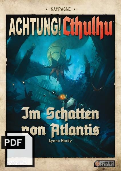 Im Schatten von Atlantis - PDF