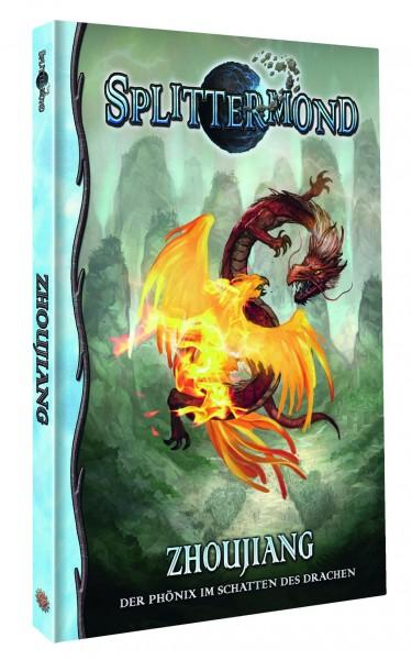 Zhoujiang: Der Phönix im Schatten des Drachen - PDF