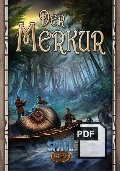 Der Merkur – PDF