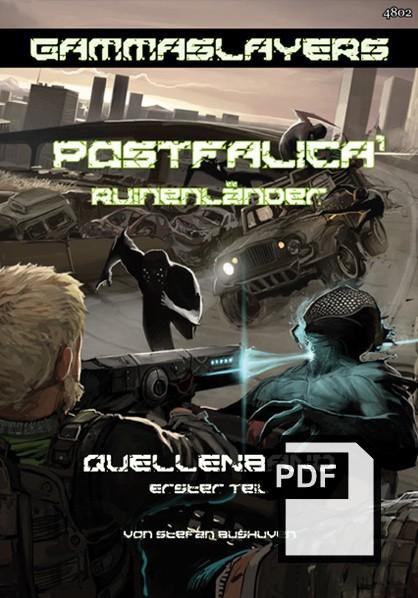 Postfalica 1 – Ruinenländer – PDF