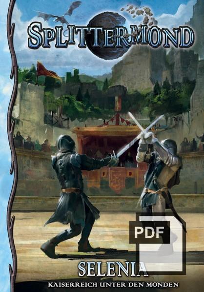 Selenia - Kaiserreich unter den Monden - PDF