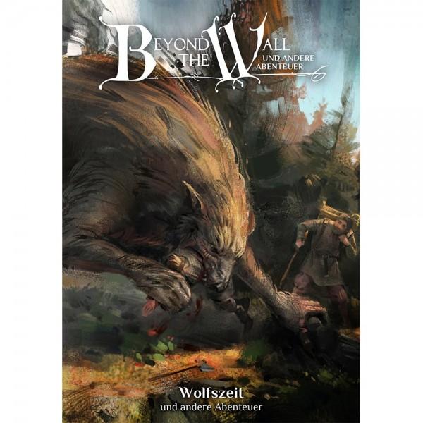 Beyond the Wall - Wolfszeit