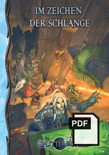Im Zeichen der Schlange - PDF