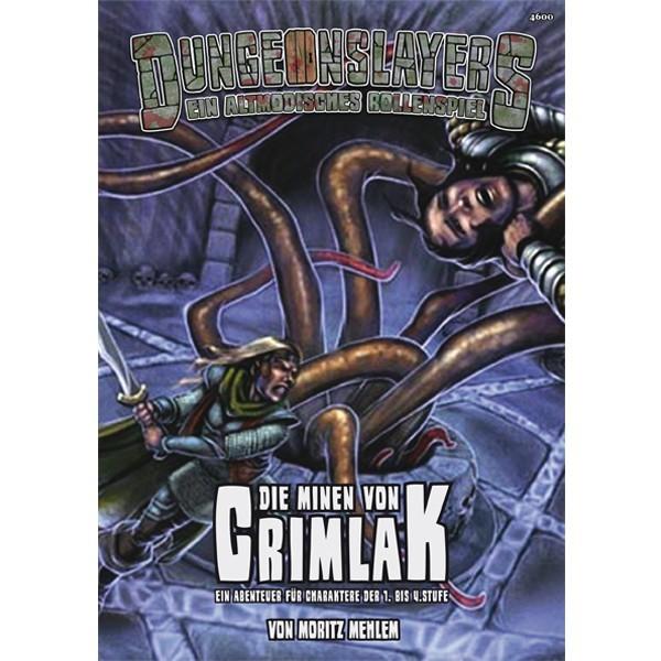 Die Minen von Crimlak