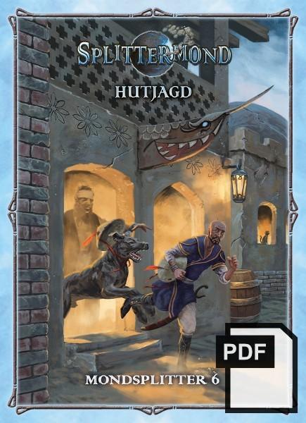 Hutjagd - Mondsplitter 6- PDF