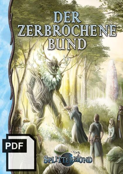 Der zerbrochene Bund - PDF
