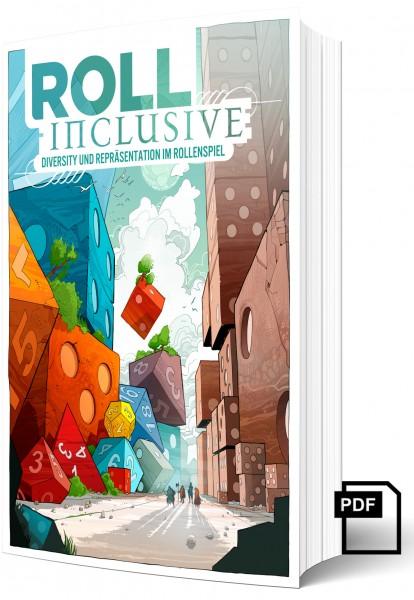 Roll Inclusive: Diversity und Repräsentation im Rollenspiel - PDF