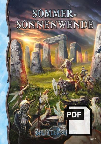 Sommersonnenwende – PDF