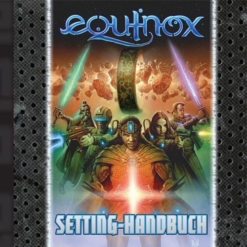 Equinox Setting-Handbuch