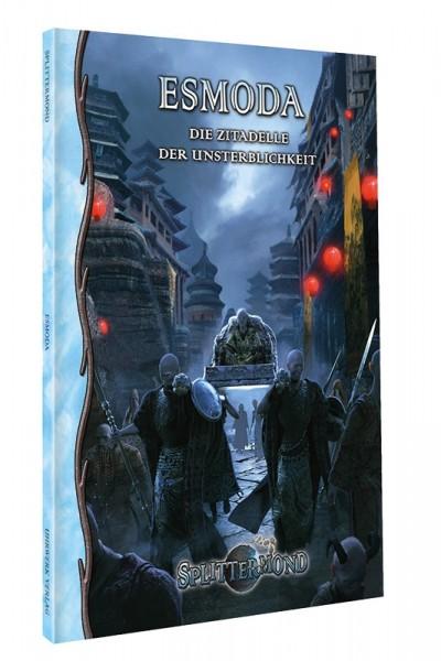 Esmoda – Die Zitadelle der Unsterblichkeit