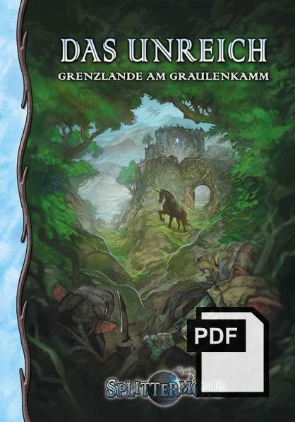 Das Unreich – Grenzlande am Graulenkamm – PDF