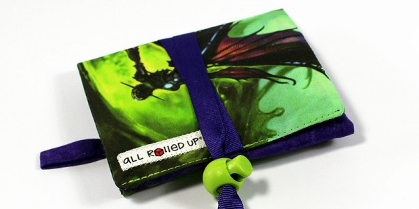 Mini-All Rolled Up - Ruk Flyer