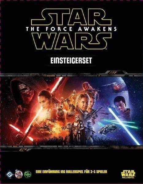 Star Wars - Das Erwachen der Macht - Einsteigerset