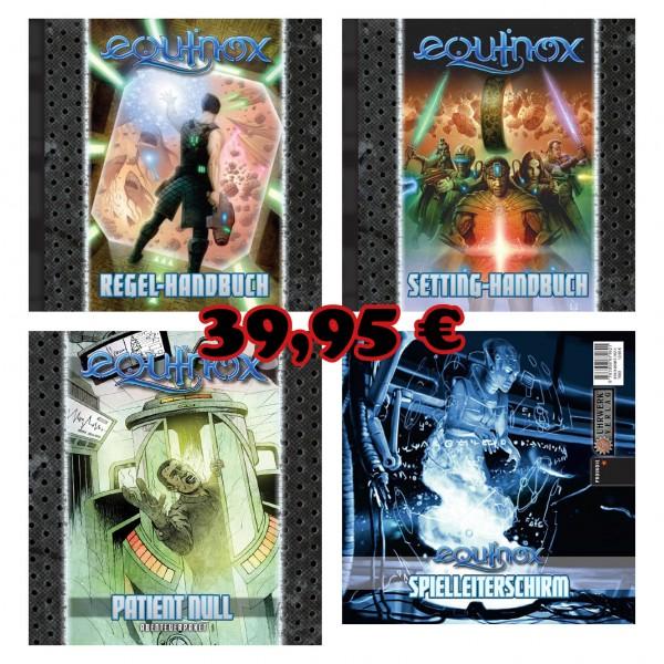 Equinox-Paket