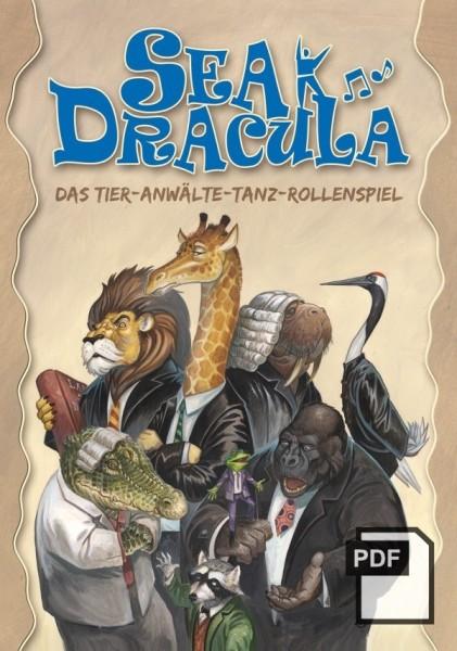Sea Dracula – PDF