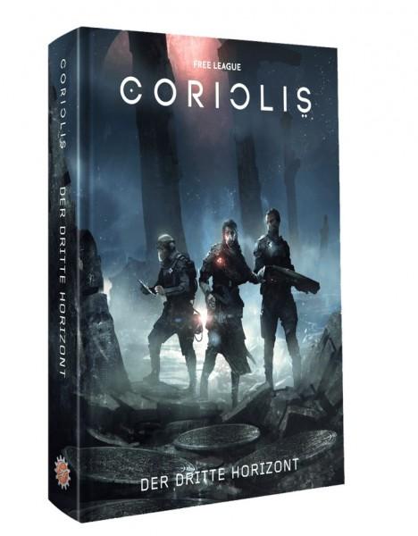 Coriolis Grundregelwerk