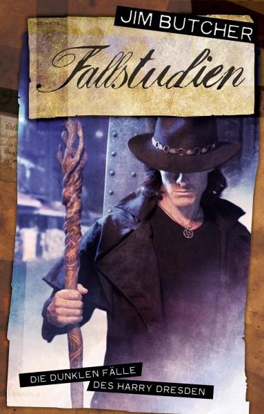 Fallstudien: Die dunklen Fälle des Harry Dresden (Anthologie 3)