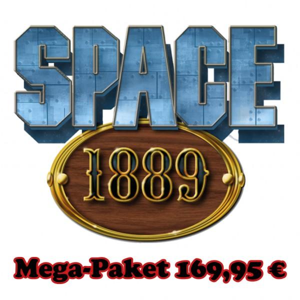 Space: 1889-Paket
