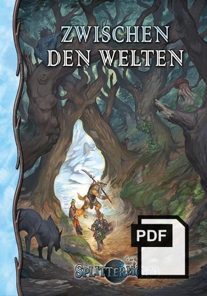 Zwischen den Welten – PDF