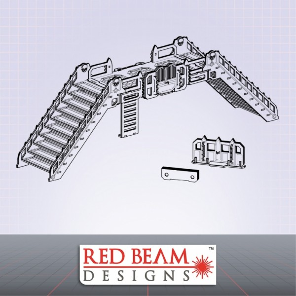 Dark Assembly - Bridge
