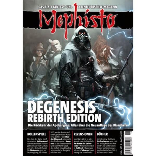 Mephisto Nr. 58