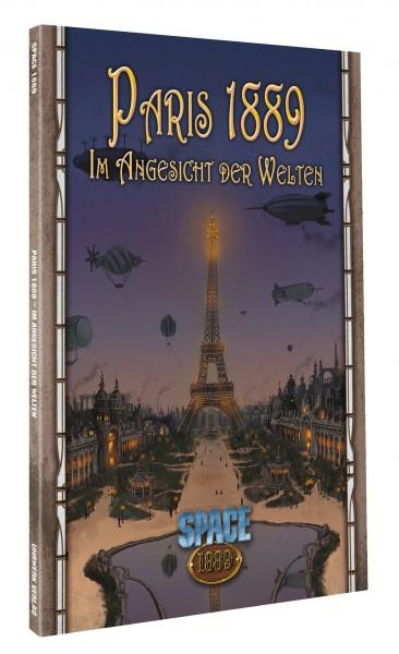 Paris 1889 - Im Angesicht der Welten