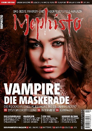 Mephisto Nr. 69