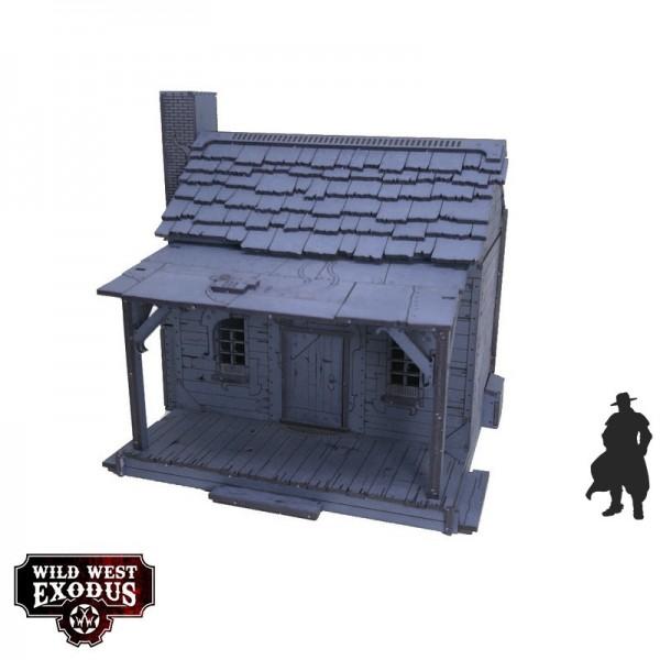 Red Oak Residence