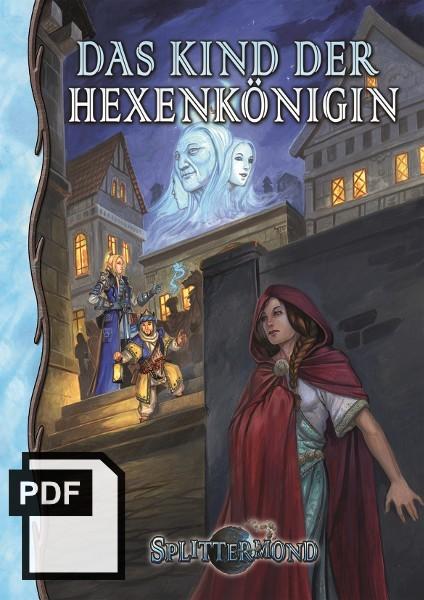 Das Kind der Hexenkönigin - PDF