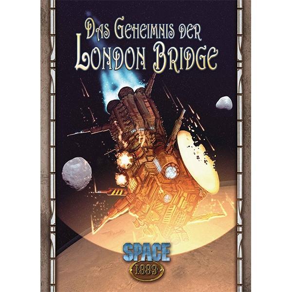 Das Geheimnis der London Bridge