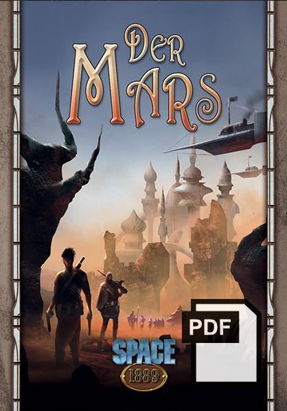 Der Mars – PDF