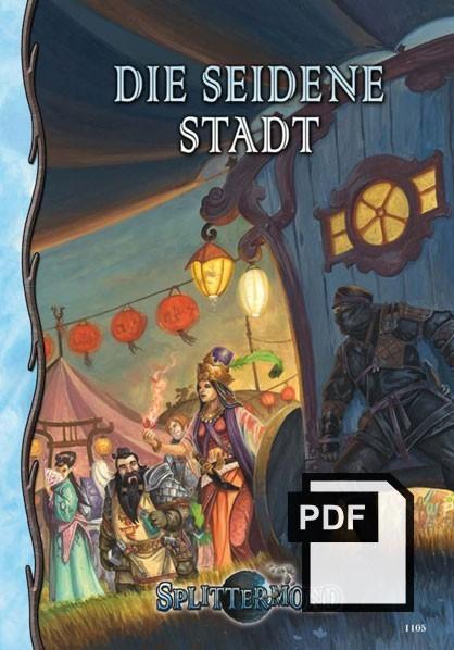 Die Seidene Stadt - PDF